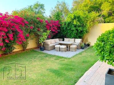 2 Bedroom Villa for Sale in The Springs, Dubai - Single Row | Motivated Seller |Backing Pool & Park