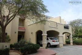 2 Bed   Ground Floor Villa   Rent   Media City