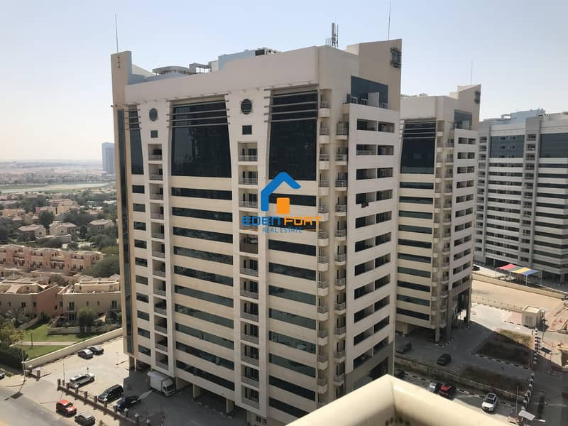 32 Semi Furnished Studio Apartment Available For Rent