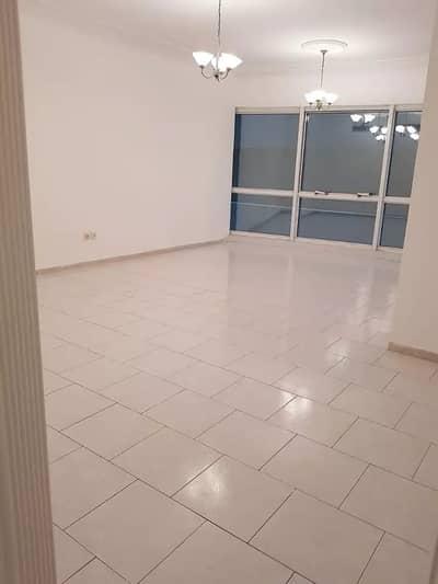2 Bedroom Flat for Rent in Al Majaz, Sharjah - 2 BHK Spacious rooms  1 Month Free - Kaloti Tower