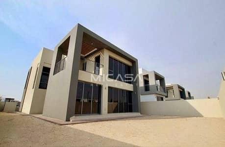 4 Bedroom Villa for Sale in Dubai Hills Estate, Dubai - Single Row | 4 Bedrooms | Call Now.