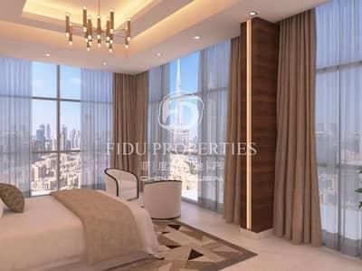 Brand New | Sleek Modern | Smart Concept Villa