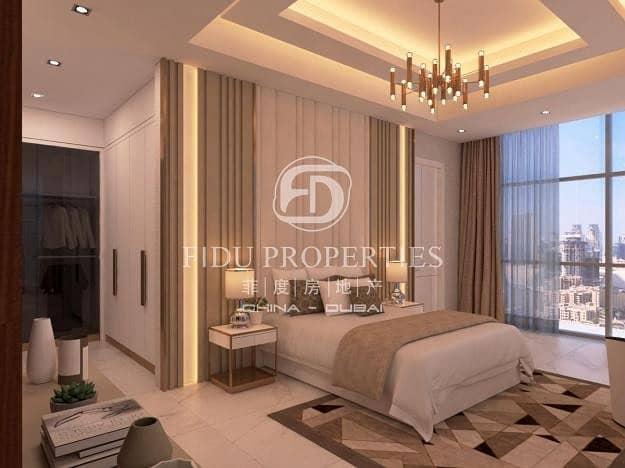 2 Brand New | Sleek Modern | Smart Concept Villa
