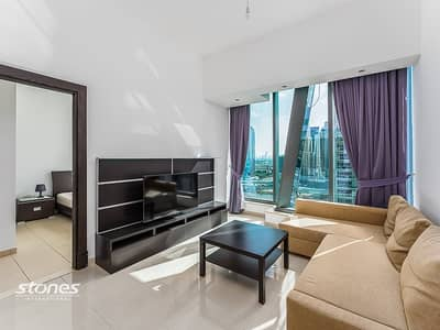Beautifully Furnished Exclusively Listed Apartment