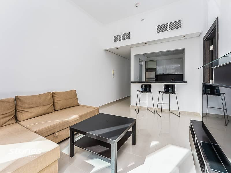 2 Beautifully Furnished Exclusively Listed Apartment