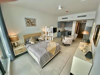 Studio for Sale in Jumeirah Village Circle (JVC), Dubai - UPTO 5YEAR PAYMENT PLAN / 8% GUARANTED ROI..JVC STUDIO