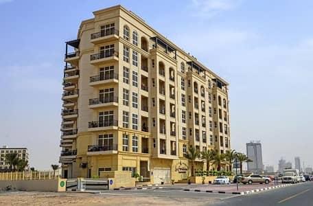 Studio for Sale in Arjan, Dubai - Vacant Soon | Semi Furnished | Fountain View