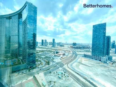 2 Bedroom Flat for Sale in Al Reem Island, Abu Dhabi - Amazing 2 BR plus 1 Sea View - Sun Tower