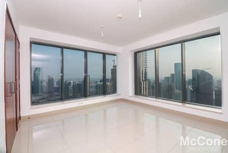 فلیٹ 1 غرفة نوم للبيع في وسط مدينة دبي، دبي - High Floor | Vacant Soon | Stunning Views