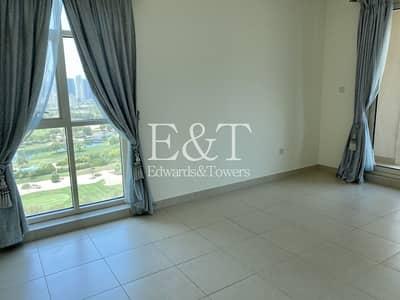 شقة 2 غرفة نوم للايجار في ذا فيوز، دبي - Biggest Bright 2 Bed | Golf Course View | Vacant