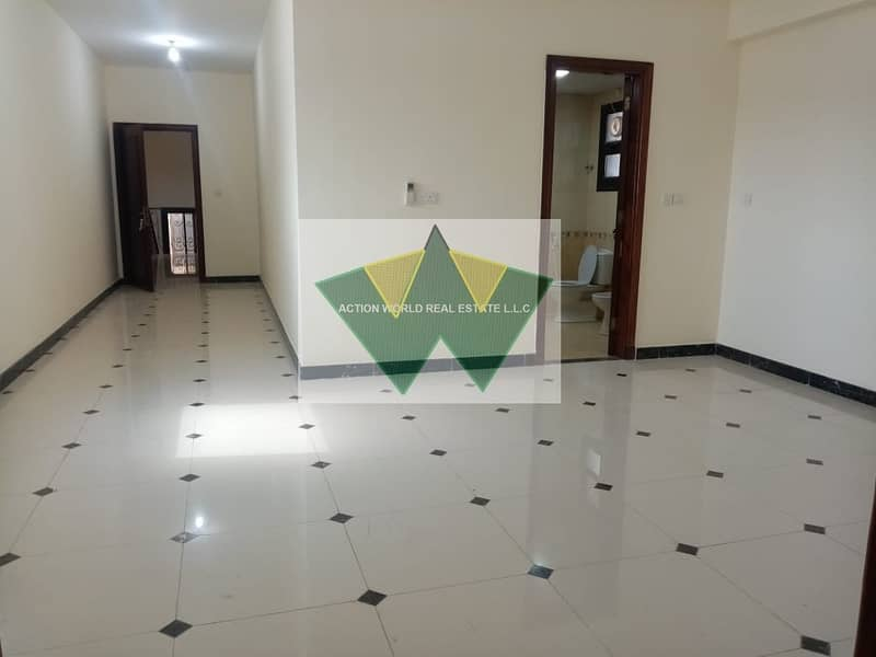 2 Neat and clean 2bhk apt with private roof  terrace
