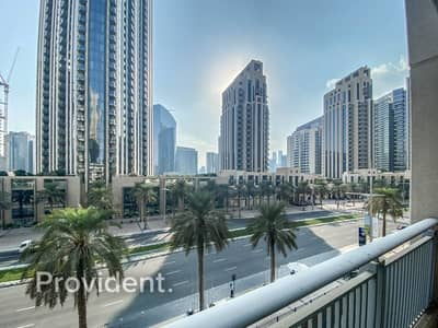 استوديو  للايجار في وسط مدينة دبي، دبي - Landmark Living on the Boulevard