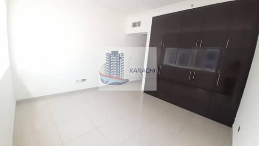 استوديو  للايجار في شارع الشيخ خليفة بن زايد، أبوظبي - BEAUTIFUL!! Studio Apartment In Al Mamoura