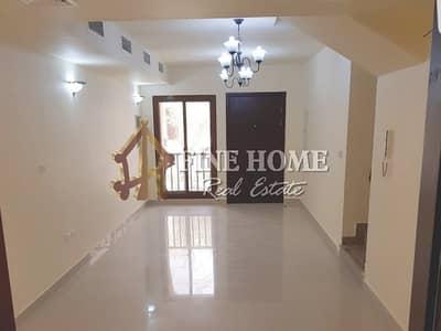 فیلا 2 غرفة نوم للبيع في قرية هيدرا، أبوظبي - 2 Bedroom Villa with Balcony at Hydra Village