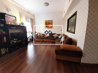 2 Bedroom Apartment for Rent in Remraam, Dubai - SPACIOUS | UPGRADED | 2 BED | CLOSED KITCHEN