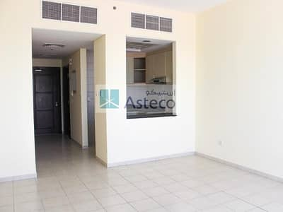 2 Bedroom Apartment for Rent in The Gardens, Dubai - 1 Month Rent Free | Maintenace and Chiller Free