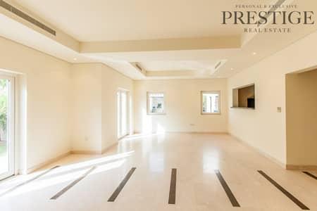 تاون هاوس 3 غرف نوم للبيع في الفرجان، دبي - Rare Type A | 3 Bed + Bonus Living room | ROI %