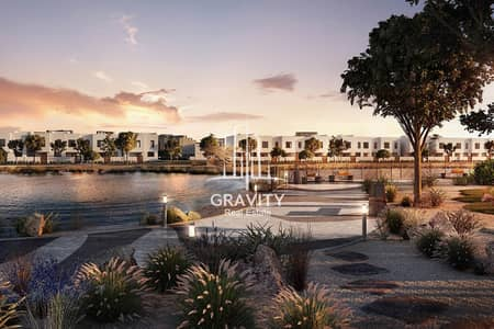 3 Bedroom Townhouse for Sale in Al Ghadeer, Abu Dhabi - Ideal for Home-owners | High End Townhouse