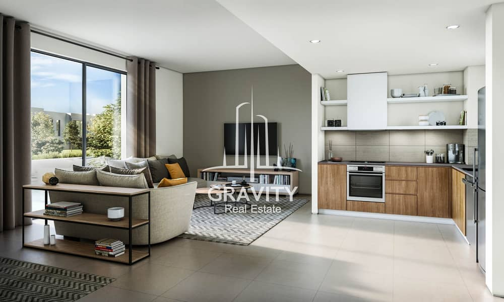 2 Ideal for Home-owners   High End Townhouse