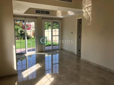 تاون هاوس 3 غرف نوم للايجار في الينابيع، دبي - Excellent Location | Well Maintained | Big Plot