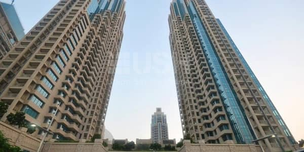 2 Bedroom Apartment for Rent in Downtown Dubai, Dubai - Burj Khalifa Views | Downtown Dubai | Upgraded Unit