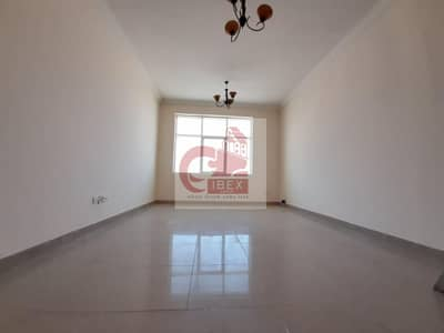 1 Bedroom Flat for Rent in Muwaileh, Sharjah - No Deposit 6Payment |Well DESIGNED BiG 1bhk Full Family Building
