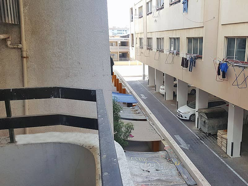 Covered Parking | Split A/C | Balcony | Excellent Location