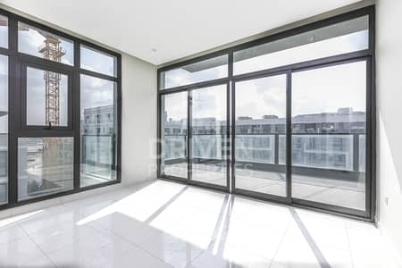2 Bedroom Penthouse for Sale in Meydan City, Dubai - Garden Views | Maids Room | Big Terrace