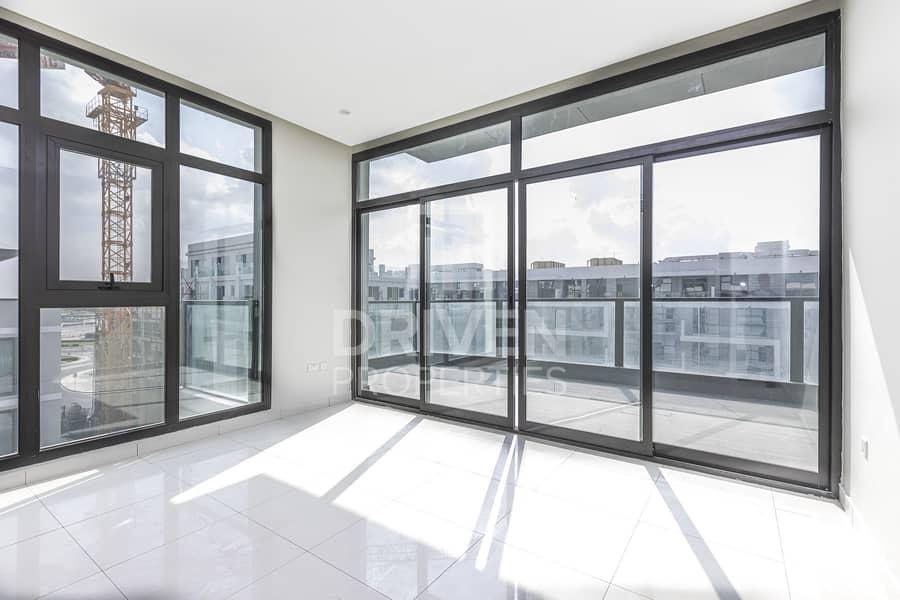 Garden Views | Maids Room | Big Terrace