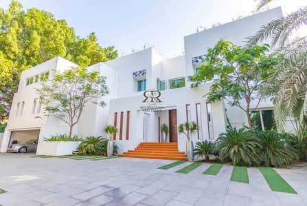 فیلا 7 غرف نوم للبيع في تلال الإمارات، دبي - Exceptional Spacious 7 Bedrooms plus Maid   Double Plot