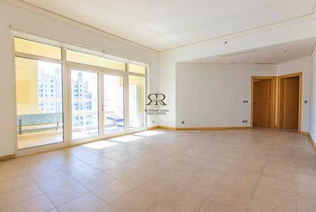 2 Bedroom Apartment for Rent in Palm Jumeirah, Dubai - Spacious 2 Bedrooms | Well Maintained | High End