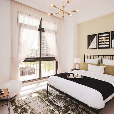 1 Bedroom Apartment for Sale in Town Square, Dubai - free hold in Dubai start from  55k  reedy to move