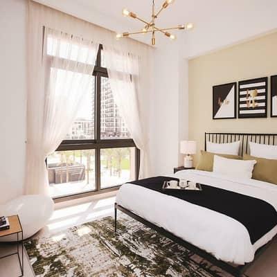 شقة 1 غرفة نوم للبيع في تاون سكوير، دبي - free hold in Dubai start from  55k  reedy to move
