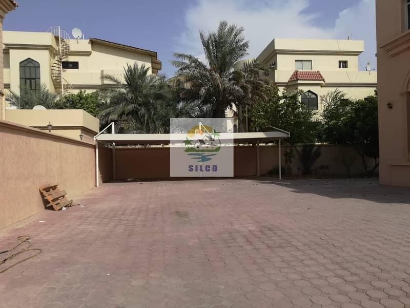 21 Duplex big villa in central A/C with 2 parking