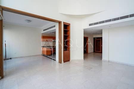 شقة 3 غرف نوم للايجار في دبي مارينا، دبي - 3 Bedroom Duplex | Bright and Spacious Unit