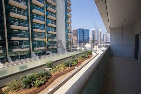فلیٹ 1 غرفة نوم للايجار في الخليج التجاري، دبي - Grab Deal II Business Bay II Ready to move in