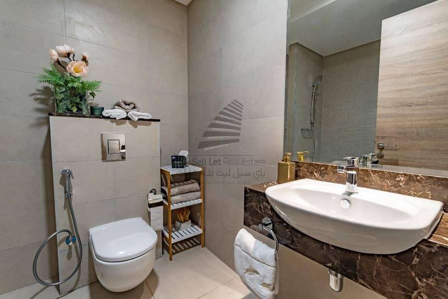 2 BRAND NEW 2 BEDROOM / AMAZING LOCATION/ SPACIOUS/ MIRDIF HILLS/JANAYEN AVENUE WITH REASONABLE PRICE