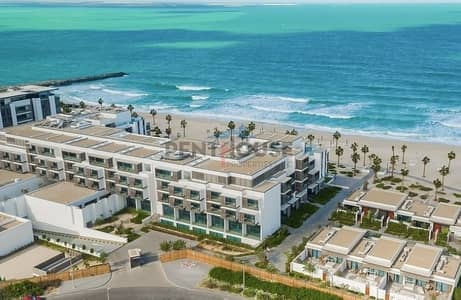 Ready Beachfront 3 Bedroom Apartment on payment plan