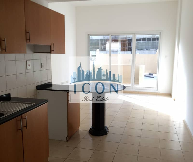 2 1 Bed Duplex Apt in Silicon Oasis For Sale