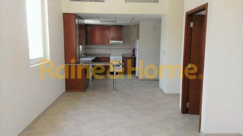 2 Bright 1Bed with Appliances & Spacious Balcony