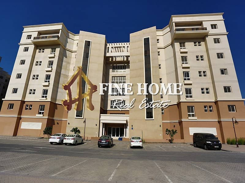 1 High ROI | 0 Commission | Wow 2BR+Balcony+Parking