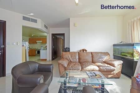 فلیٹ 2 غرفة نوم للبيع في أبراج بحيرات الجميرا، دبي - Park View | High Floor | Vacant