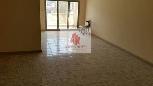 Huge very well maintained Office in Abu Hail Near to Al Qiyadah Metro in 80K 4 Cheques