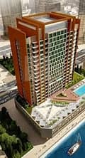 8 Spacious 2 Bedroom With balcony plus Maid with 1 MONTH FREE