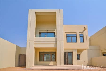 3 Bedroom Villa for Rent in Reem, Dubai - Type A | Super Close to Pool and Park | Brand New