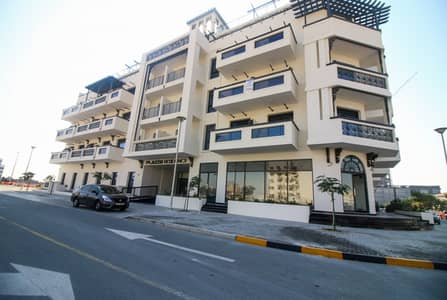 Studio for Rent in Jumeirah Village Triangle (JVT), Dubai - Exclusive | Fully Furnished Studio | With Balcony