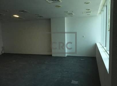 Office for Rent in Business Bay, Dubai - Shell and Core | Rent | Cheapest In Market
