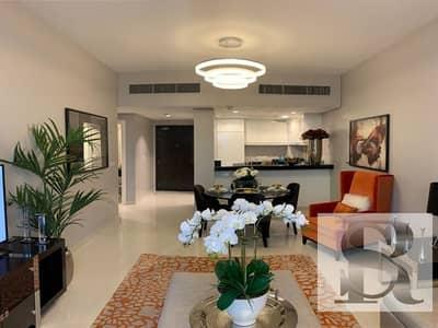 فلیٹ 1 غرفة نوم للبيع في داماك هيلز (أكويا من داماك)، دبي - BRAND NEW  | FULLY FURNISHED  |  FULL GOLF COURSE VIEW