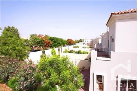 2 Bedroom Villa for Sale in Arabian Ranches, Dubai - Corner Unit / Single Row / Next to JESS / July 2021