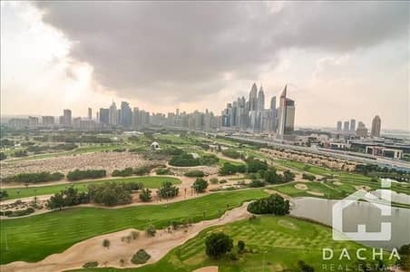 1 Bedroom Apartment for Rent in The Views, Dubai - High Floors / Golf Views / Unfurnished
